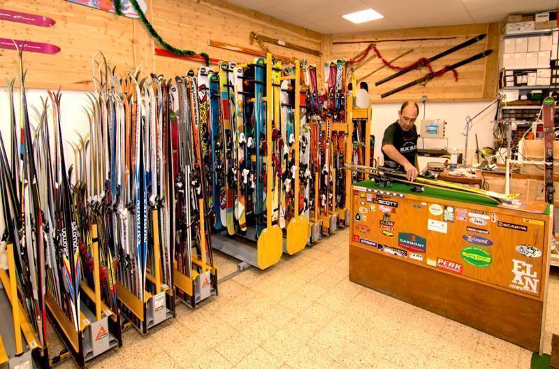 location ski jacky sport